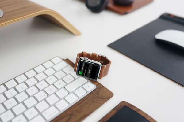 localiser apple watch perdu