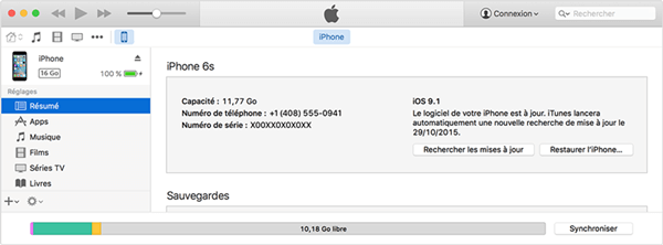 restaurer-iphone-avec-itunes